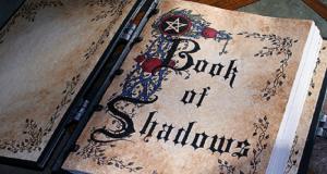Дневник Ченнелинга, Книга Теней или Журнал Магических Экспериментов